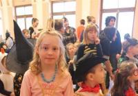 Karneval pro děti 2020 - Nová Bystřice