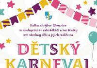 Karneval pro děti - Líbeznice