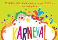 Karneval pro děti 2020 - Sušice