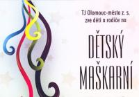Karneval pro děti - Olomouc
