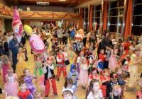 Karneval pro děti 2020 - Kroměříž