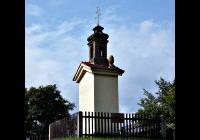 Kaple sv. Barbory, Česká Kamenice
