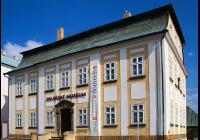 Sklářské muzeum Nový Bor - Current programme