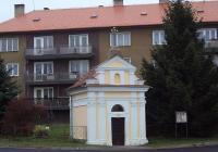 Kaple svaté Rozálie