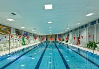 Plavecký bazén - Current programme
