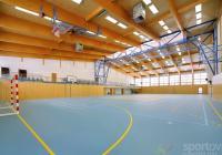 Sportovní hala, Jilemnice