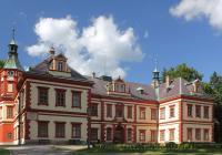 Zámek Jilemnice - Current programme
