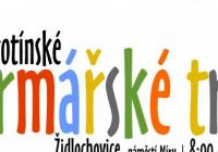 Farmářské trhy 2020 - Židlochovice