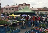 Farmářské trhy 2020 - Nymburk