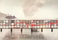 Výstavou Galegion s architektem Petrem Hájkem