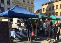 Farmářské trhy 2020 - Mnichovo Hradiště