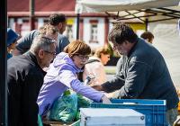 Farmářské trhy 2020 - Milovice
