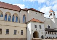 Uzavření hradu Špilberk