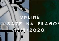 Online dernisáže na Pragovce / Corporate Bodies / Kurečka
