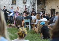 Akademie komorní hudby na Hradě Pirkštejn
