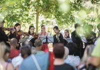 Akademie komorní hudby v Galerii Středočeského kraje