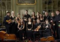 Akademie komorní hudby v Nelahozevsi