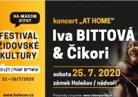 Iva Bittová & Čikori