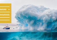 Cestovatelské kino: Antarktida