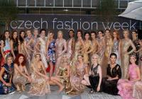 Czech Fashion Week 2020