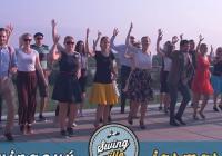 Swingový jarmark, den mnoha tanců