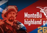 MonteBú Highland Games - 5. ročník