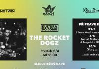 Kultura do domu: The Rocket Dogz