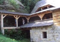 Bývalý mlýn v Radvanci, Radvanec