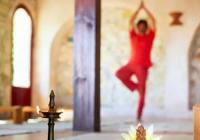Workshop Náladový podzim s tancem a aroma jógou