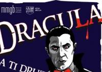 Dracula a ti druzí
