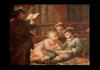 Člověk na divadle světa – Lidský život v zrcadle barokní literatury