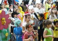 Karneval pro děti - Brno Vinohrady