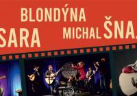 Isara, Michal Šnajdr a Blondýna Na scestí