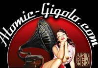 Atomic Gigolo JAM @ U Strejčka