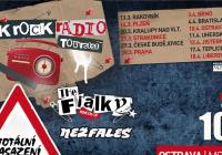 Totální nasazení Tour 2020 - Ostrava - Přeloženo