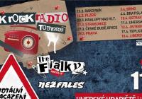 Totální nasazení Tour 2020 - Uherské Hradiště