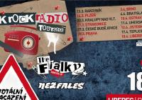 Totální nasazení Tour 2020 - Liberec