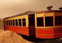 Bláznivé tramvaje