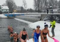 Otužování a zimní plavání Frýdek-Místek
