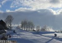 Skiareál Šibeniční vrch
