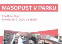 Masopust 2020 v Podkovářské - Praha