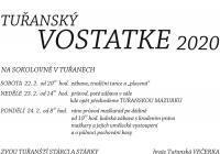 Tuřanský Vostatke 2020 - Brno