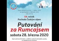 Pochod Českým rájem – Putování za Rumcajsem 2020