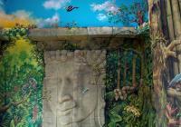 Virtuální prohlídky - Zoo Chleby