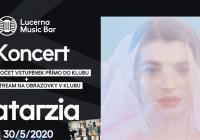 E-koncerty - Katarzia