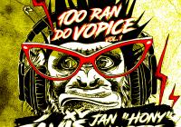 100 ran do Vopice - Záviš + Jan Haubert