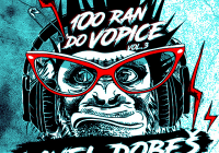 100 ran do Vopice - Pavel Dobeš