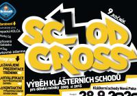 Schod cross 2020