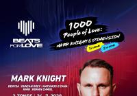 Beats for Love: 1000 People of Love 2 Zone - Mark Knight