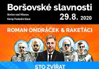 Boršovské slavnosti 2020